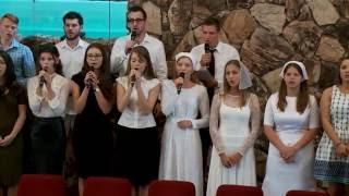 Крещение 2016 - ц.Сион
