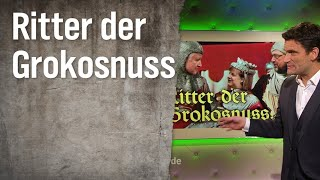 Christian Ehring: Die Ritter der Grokosnuss