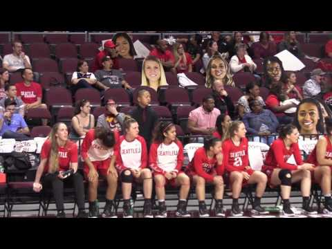 WBB | WAC Tournament Championship Highlights