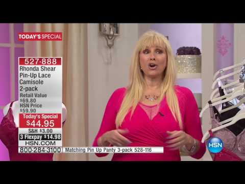 HSN | Body Solutions by Rhonda Shear Anniversary 04.18.2017 - 05 PM