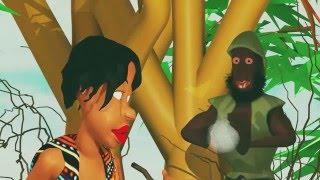 Download Video Vijitabia vya Wadada wa Mjini - Waganga MP3 3GP MP4