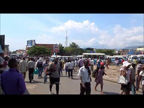 Burundi Bujumbura Market