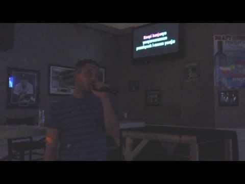 """""""Gangnam Style"""" karaoke"""