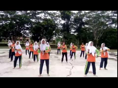 Dance tallent sma negeri 1 sunggal