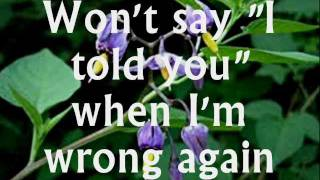 True Friend-Hannah Montana lyrics