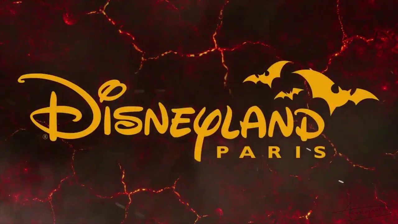 Disneyland Paris Halloween Party 2018.Disneyland Paris Halloween 2018 Teaser