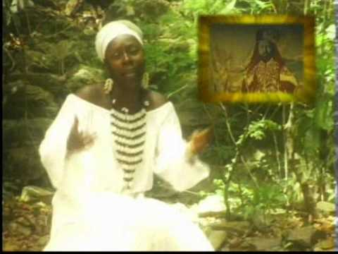 Mada Nile - Send I De Love (Virgin Islands)