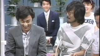 昭和59年度 NHK「あなたのメロディー」年間コンテスト優秀曲賞受賞曲。 ...