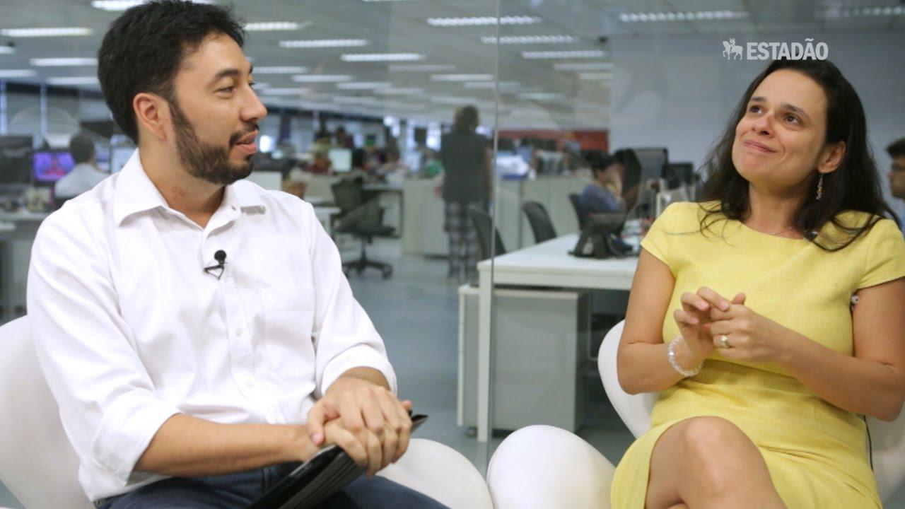 Entrevista Com Janaina Paschoal Youtube