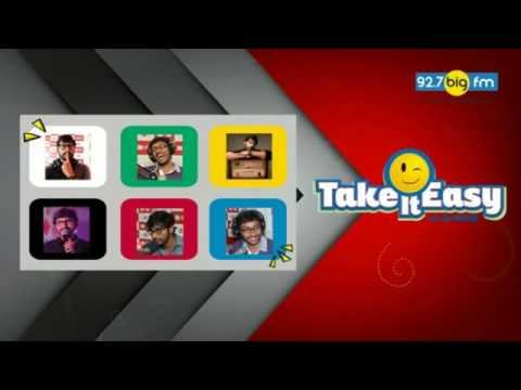 Take It Easy With Rj Balaji | 28th April