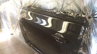 видео Кузовной ремонт БМВ, цены на кузовной ремонт BMW в Москве