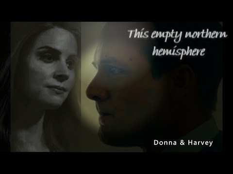 Darvey: This empty northern hemisphere - Gregory Alan Isakov