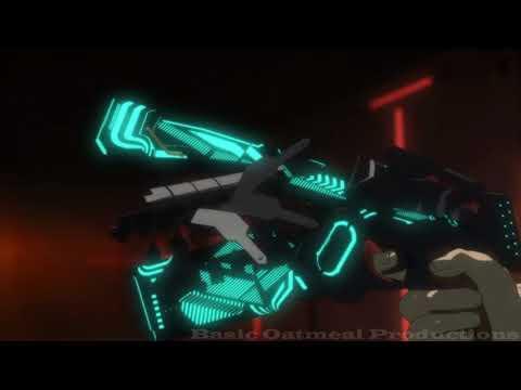 Psycho Pass Revolution [AMV] [Deus EX HR Trailer] [Anime Boston Submission] |