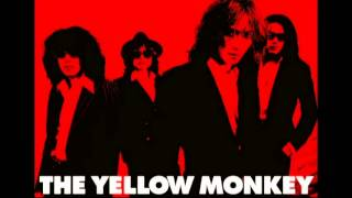 the yellow monkey - tactics (live)