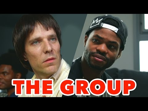 Thumbnail: The Group