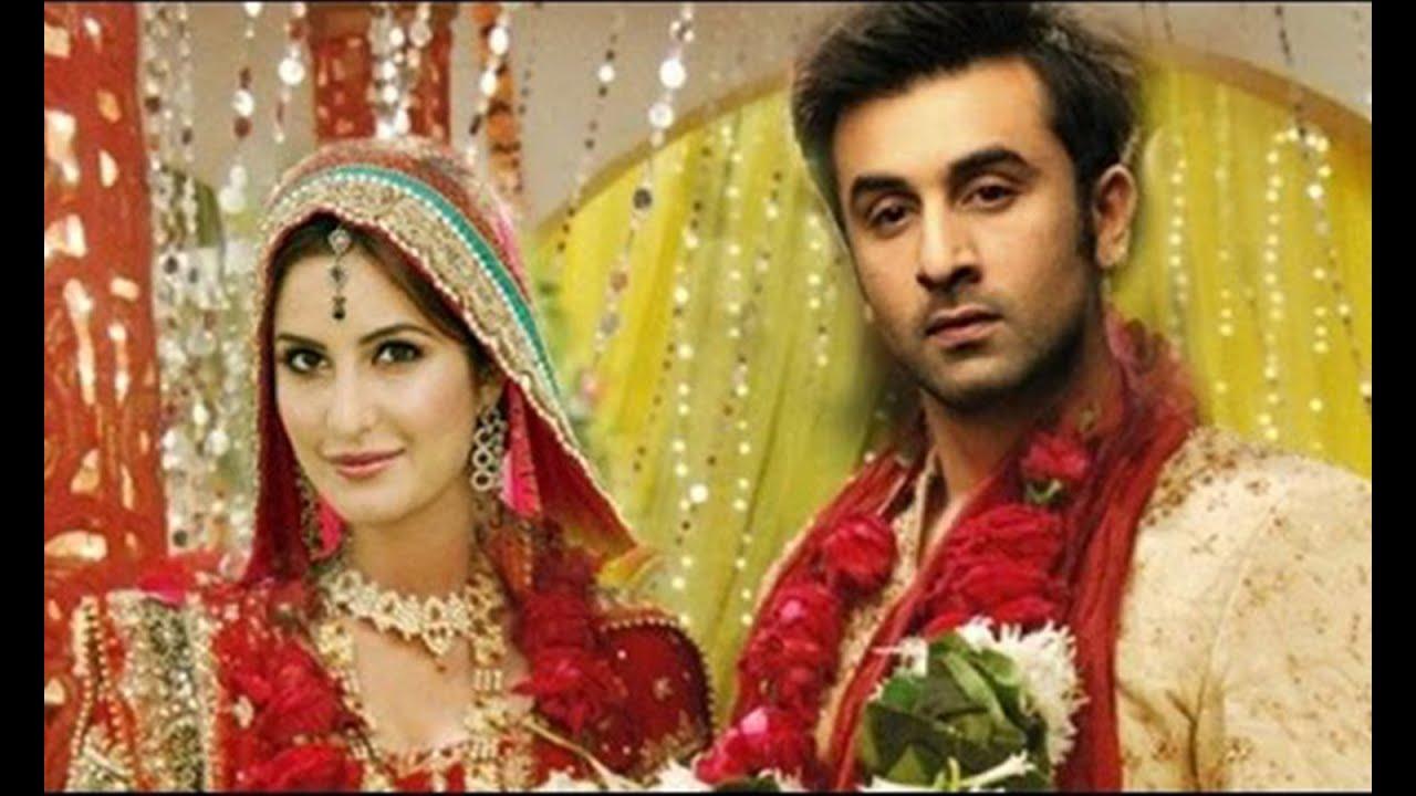 Ranbir Kapoor and Katrina Kaif Marriage Soon!!   New ...