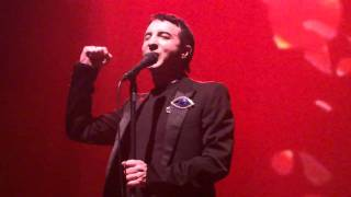 Marc Almond 30 Year Celebrations - Gone but not forgotten
