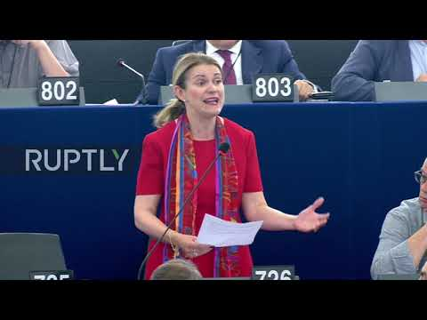 France: Copyright reform bill blocked by European Parliament
