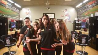 Sport Clips - This is My Team