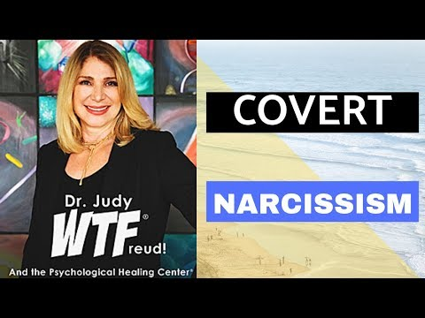 Covert Narcissism - The Covert Narcissist