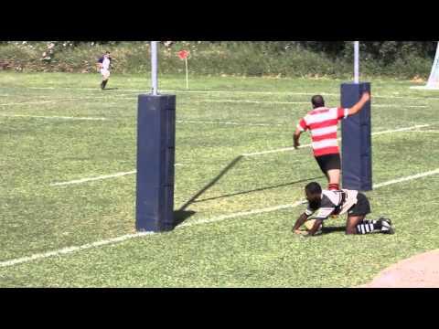 #4 Rugby Club Sevens Bermuda October 22 2011
