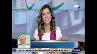 صباح البلد ( هند النعساني _ فرح سعيد ) 18/9/2018