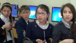 Тлебалдиев Бахтияр Шахтыбаевич - учитель информатики- урок -исследование