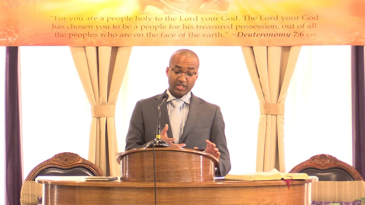 Apostolic Preaching - Holiness Requires Death to the Flesh