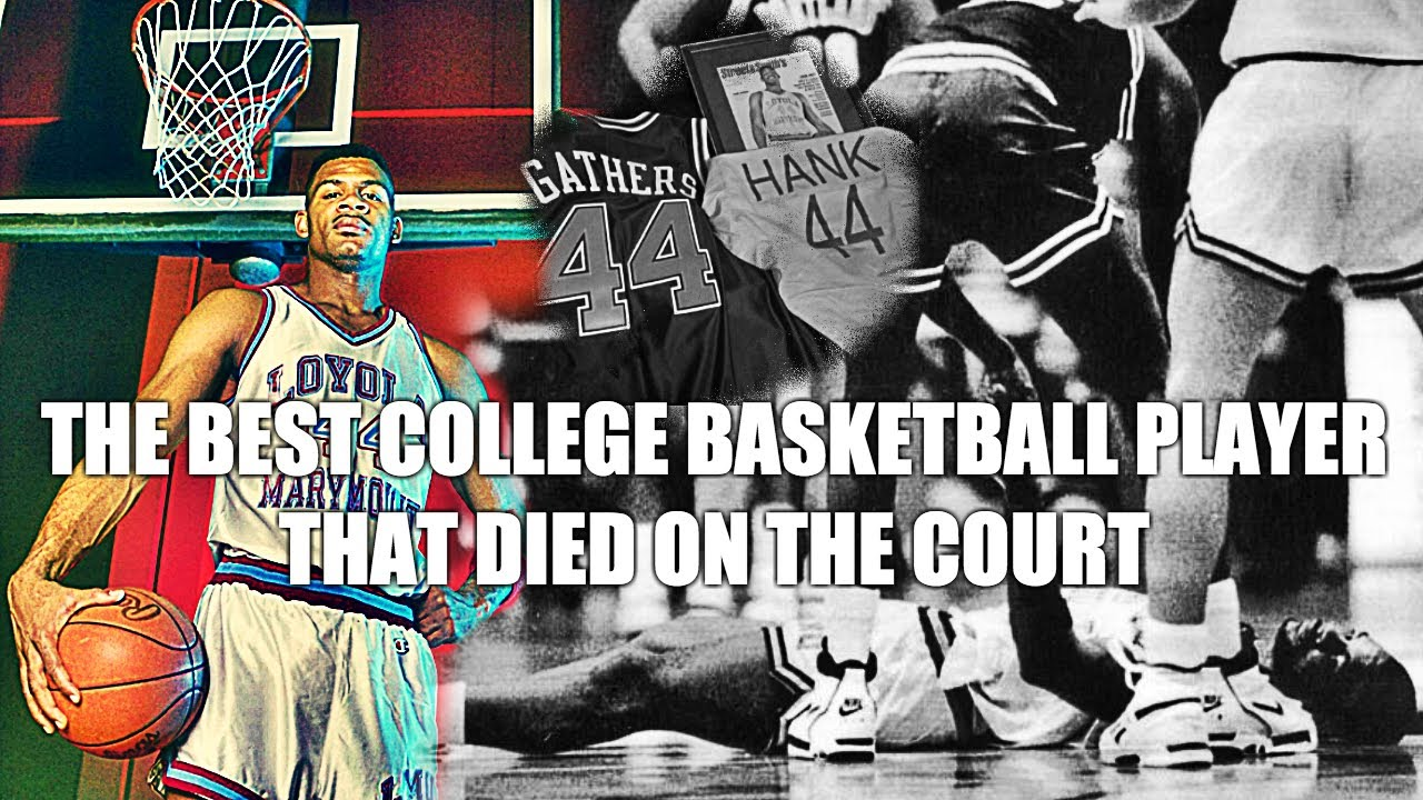 The Best College Basketball Player That Died On The Court