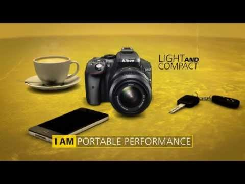 Nikon D5300 product video (English)