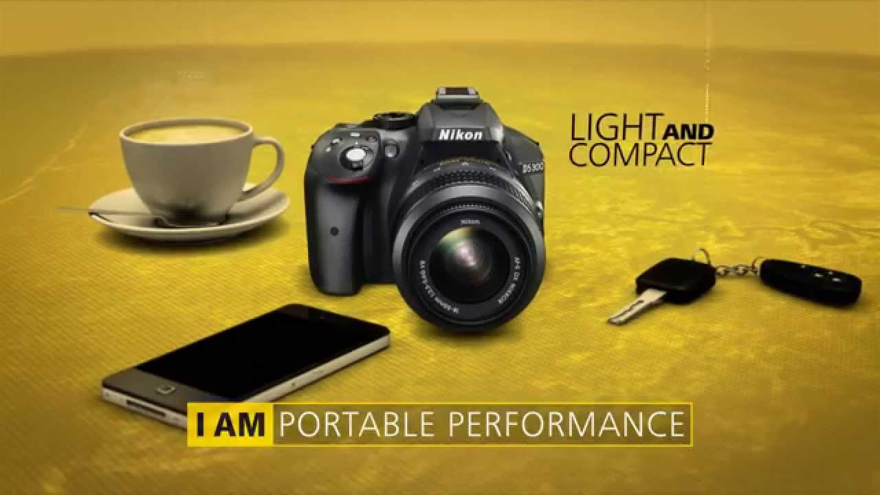 Buy Nikon D5300 Kit 18 55mm Black From 37900 Compare Prices On Vr Af P