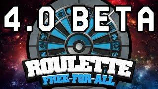 ROULETTE 4.0 FFA BETA TEST
