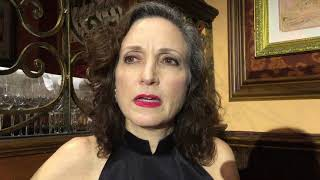Talking With Bebe Neuwirth and Her Stories with Piano