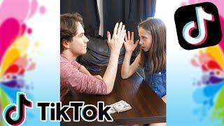 Funny Brother Sister Tik Tok Compilation #2