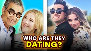 Schitt's Creek: Real-life Partners and Future Plans Revealed! |⭐ OSSA