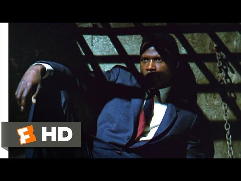 In the Heat of the Night (5/10) Movie CLIP - Keep Cool Harvey (1967) HD