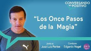 """JOSÉ LUIS PARISE - """"LOS ONCE P…"""