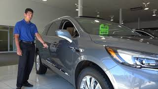 2018 Buick Enclave - Buick Dealer Lehigh Valley, PA