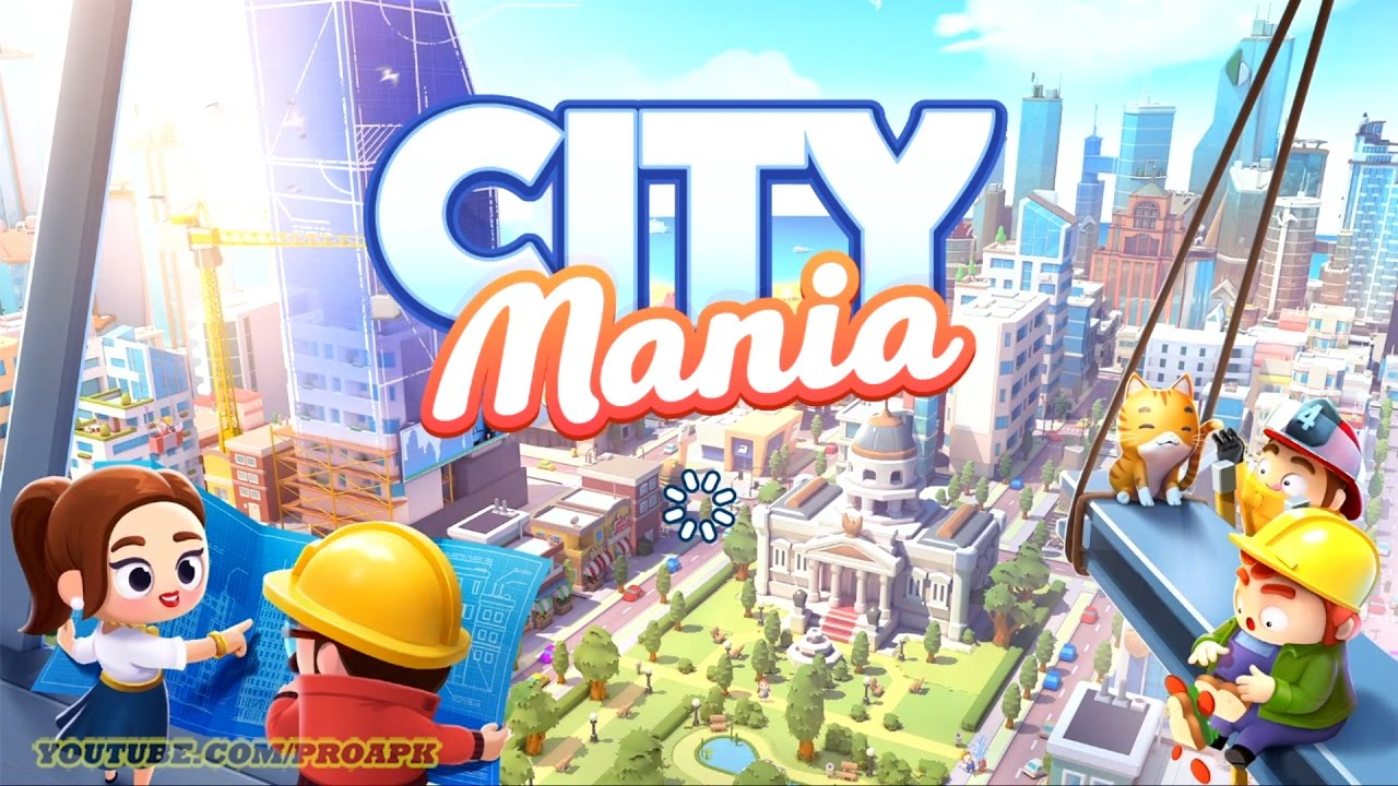 Games Mania