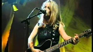 Heather Nova - Heart and Shoulder Live 1998