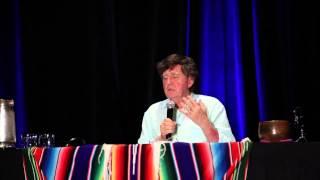 James Finley, Trauma & Spirituality,6-