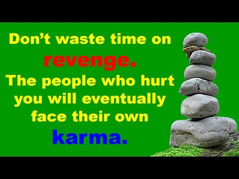 10 Laws Of Karma Quotes That Will Change Your Life | Spiritual Quotes On Laws Of Karma