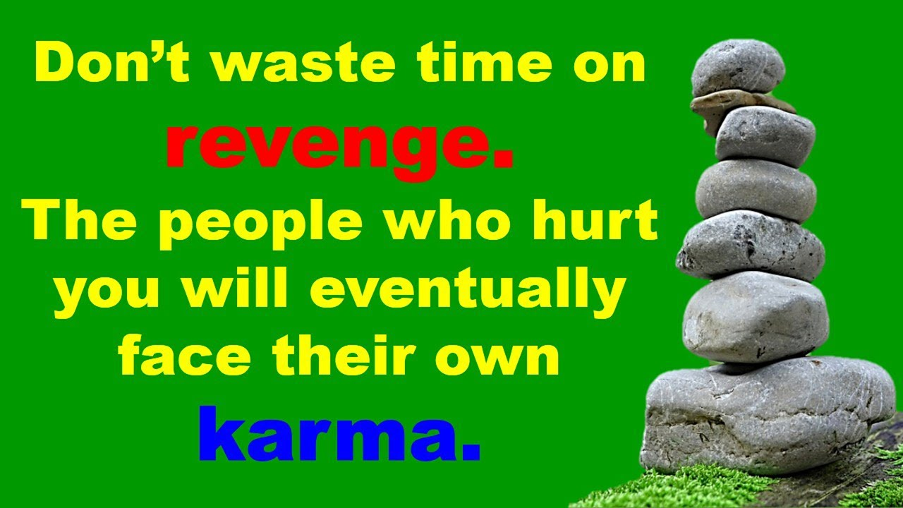 10 Laws Of Karma Quotes That Will Change Your Life Spiritual