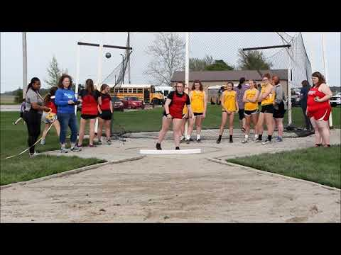 Southern Wells, Bluffton, South Adams Middle School Track 1