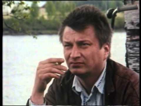 Jonathan Ross Interview Aki Kaurismaki 1991