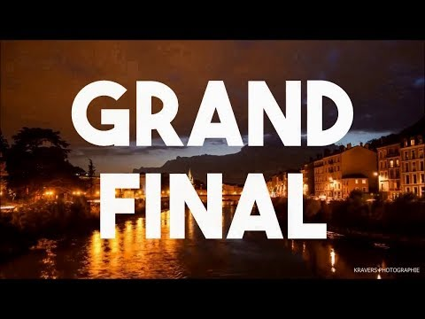 FRENCH SONG CONTEST #03 / Grand Final