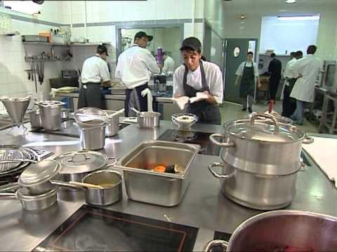 C'est Pas Sorcier Cuisine De Chef  La Science Des