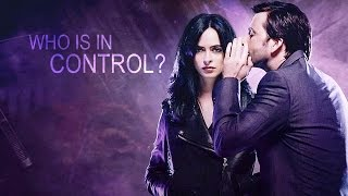 Baixar Jessica Jones // Control