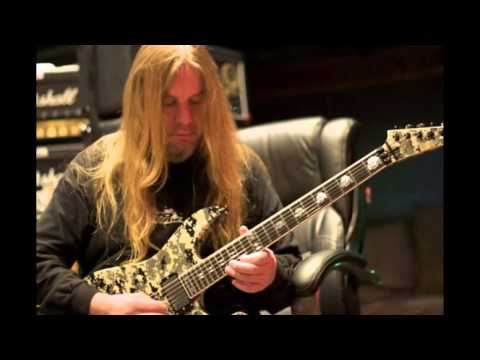 Founding Slayer Guitarist Jeff Hanneman Dies