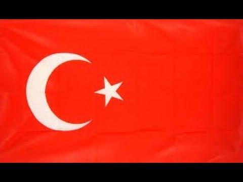 (EU4)Ottoman  Timelapse